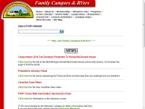 Family Campers & RVers