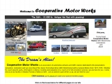 GMC Cooperative Motor Works
