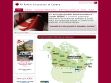 Recreational Vehicle Rental Association of Canada